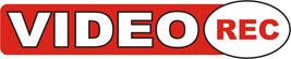 Productora vídeo audiovisual en Pamplona | Videorec Logo